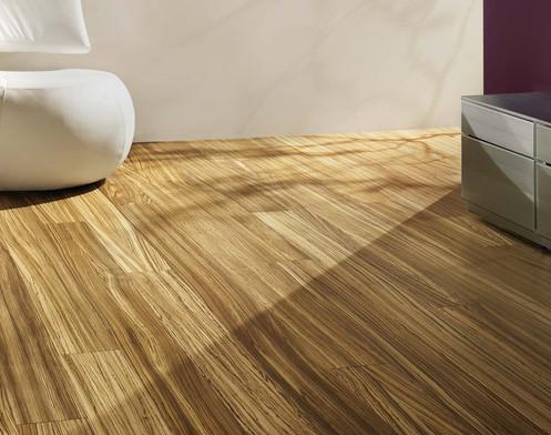Laminate Flooring Choices Abound
