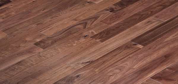 Garrison II Smooth Collection - Walnut Natural